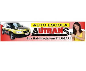 Auto Escola e Despachante Autrans Sumaré SP